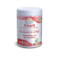 Be-Life Tricartil 120 Weichgele