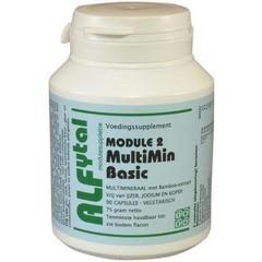 Alfytal MultiMin basic 90 vcaps