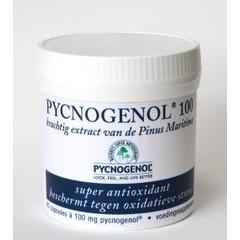 Vitafarma Pycnogenol 100 30 Kapseln.