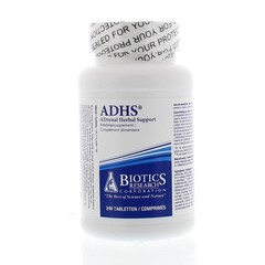 Biotics ADHS 240 Tabletten