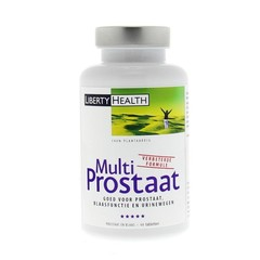Liberty Health Prostate Formula 60 Tabletten