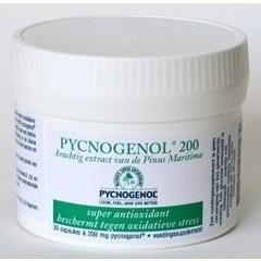 Vitafarma Pycnogenol 200 30 Kapseln.