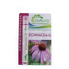 Vitamist Nutura Echinacea + G Blister 13,3 ml