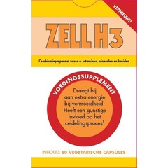 Vebe Zell H3 60 vcaps