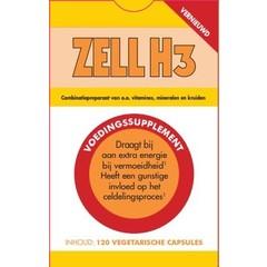 Vebe Zell H3 120 vcaps