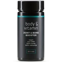 Body & Vitamin Body & Vitamin Joint & Bone Booster 120 Kapseln