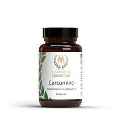 Vitamunda Liposomal Curcumin 60 Kapseln.