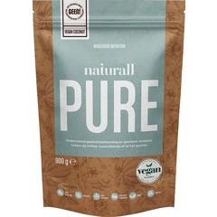 Naturall Pure vegane Kokosnuss 900 Gramm