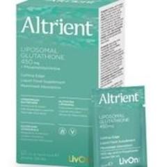 Livon Altrient Glutathion Liposomal 30 Beutel