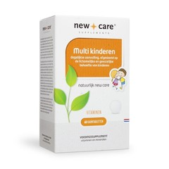 New Care Multi Kinder 60 Tabletten