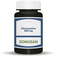 Bonusan Glucosamin 600 mg 60 Tabletten