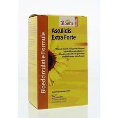 Bloem Flower Asculidis extra forte 100 Kapseln.