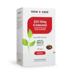 New Care Q10 & Kokosöl 60 Kapseln.