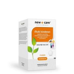 New Care Multi Kinder 120 Kautabletten