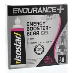 Isostar Endurance BCAA Gel 100 Gramm