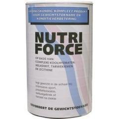Naproz Nutriforce 500 Gramm