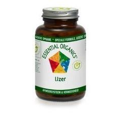 Essential Organ Essentielles Organeisen 30 mg 90 Tabletten