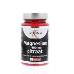 Lucovitaal Magnesiumcitrat 400 mg