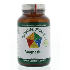 Essential Organ Essentielles Organ Magnesium 300 mg 90 Tabletten