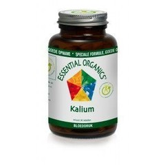 Essential Organ Essentielles Organ Kalium 60 Tabletten