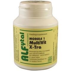 Alfytal MultiVit x-tra 90 vcaps