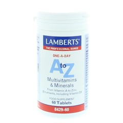 Lamberts AZ Multi 60 Tabletten