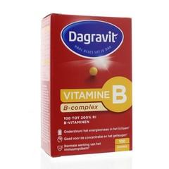 Dagravit B Komplex 100 Dragees
