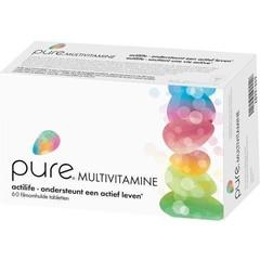 Pure Reine Multivitamin 60 Tabletten