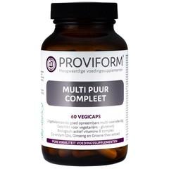 Proviform Multi pure komplett 60 vkapseln