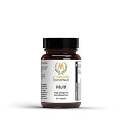 Vitamunda Liposomal multi 30 Kapseln.