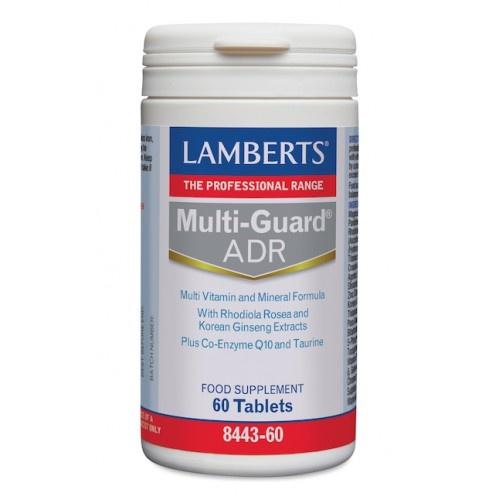 LAMBERTS Lamberts Multi-Guard ADR 60 Tabletten