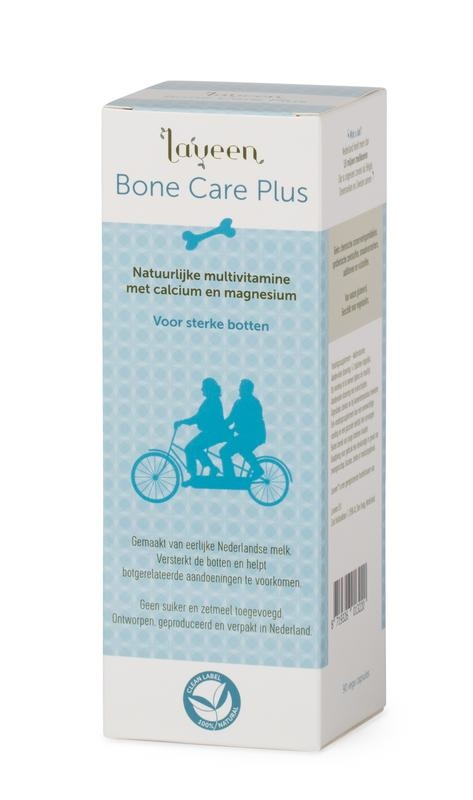 Laveen Laveen Bone Care Plus - Calcium und Magnesium 90 Kapseln