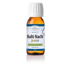 Vitakruid Vita Herb Multi Nacht junior 60 ml