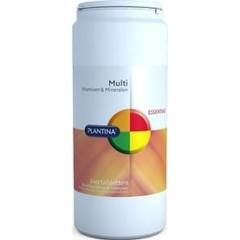 Plantina Vitamin Multi 240 Tabletten