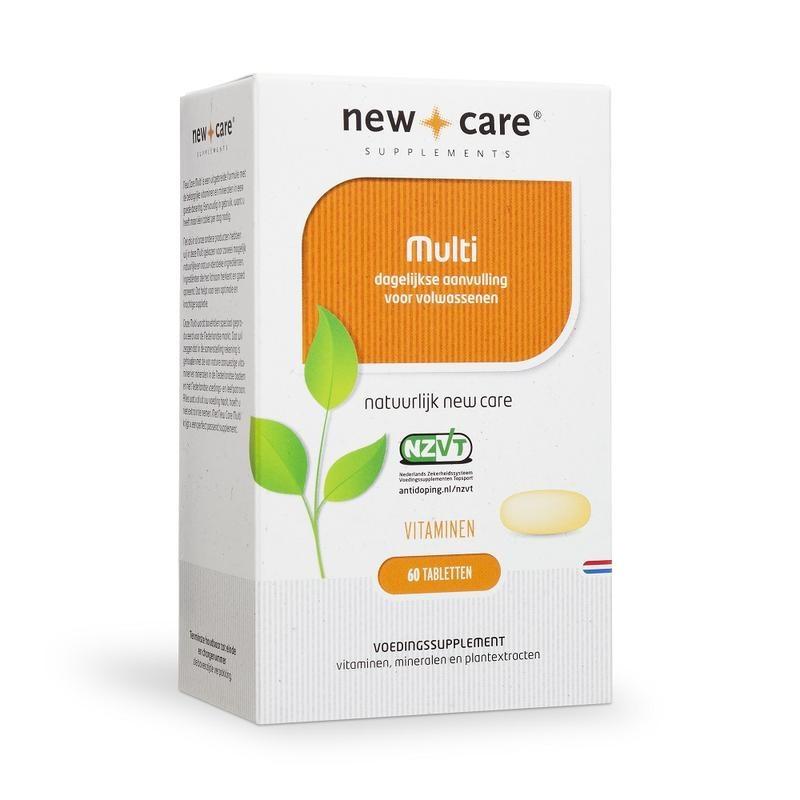 New Care New Care Multi