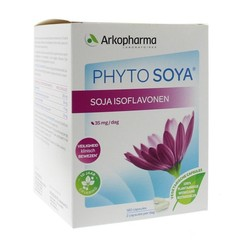 Phyto Soya Phyto Soja Phyto Soja Meno Experte 17,5 mg 180 Kapseln