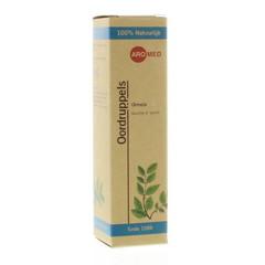 Aromed Ormela Ohrentropfen 10 ml