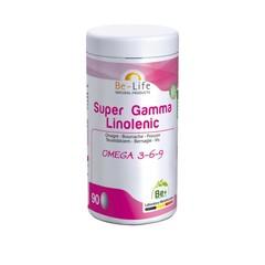 Be-Life Super-Sortiment an linolischen Bio-90-Kapseln