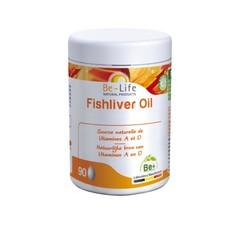 Be-Life Fishliver Öl 90 Kapseln