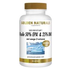 Golden Naturals