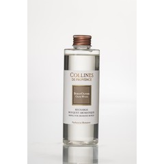 Collines De Prov Duftstäbchen nachfüllen Olivenholz 200 ml