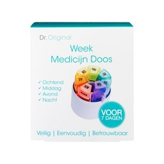 Dr Original Dr. Original Medizinbox 1 Stück