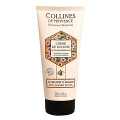 Collines De Prov Mandelbutter Duschcreme 20 ml