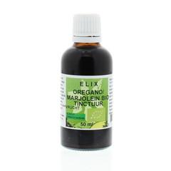 Elix Oregano / Majoran Tinktur bio 50 ml