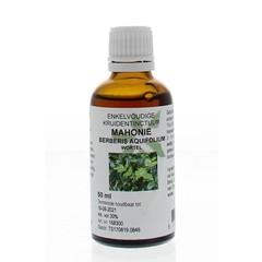 Natura Sanat Berberis Aquifolium / Mahagoni Wurzeltinktur 50 ml