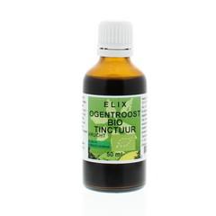 Elix Augentrost Tinktur bio 50 ml