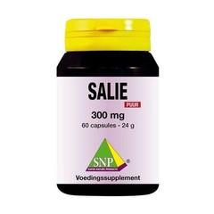 SNP Sage 300 mg reine 60 Kapseln