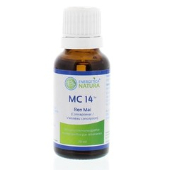 Energetica Nat MC 14 Run Mai 20 ml