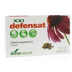 Soria Defenstat 13-C XXI 30 Kapseln