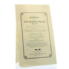 Jacob Hooy Eukalyptusblatt (gelber Beutel) 80 Gramm